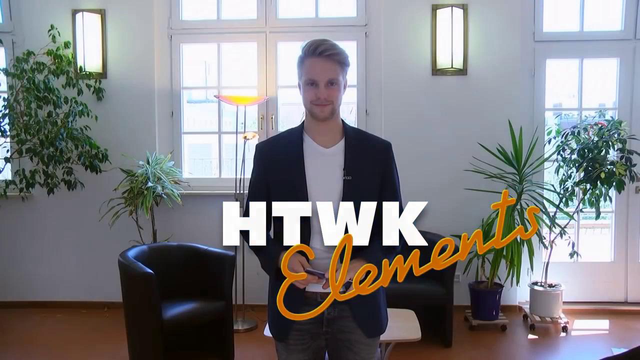 HTWK-Elements-Hochschule