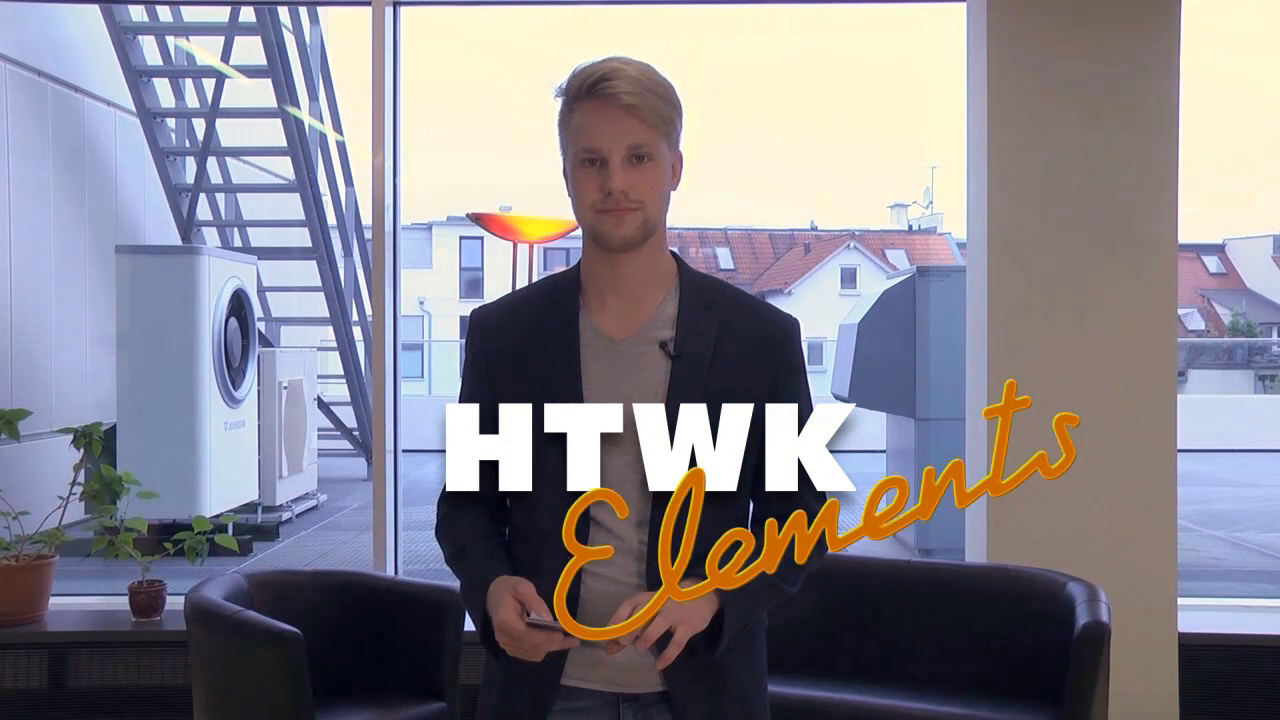 HTWK Elements: Technik